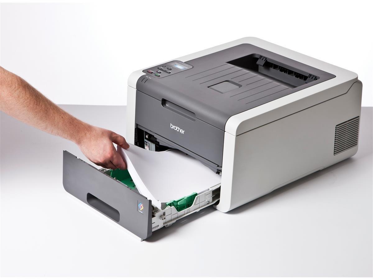 Consejos para evitar que el papel se trabe en tu impresora 1