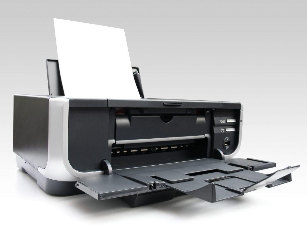 Consejos para evitar que el papel se trabe en tu impresora 2