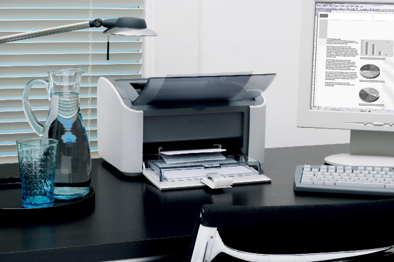 Mitos sobre las impresoras 1