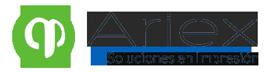 Ariex - Soluciones en Impresión