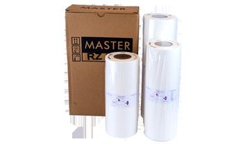 Master para Duplicadores